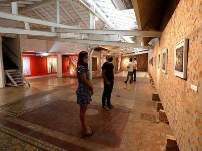 Museos  abren  puertas cumpliendo  protocolos sanitarios de seguridad