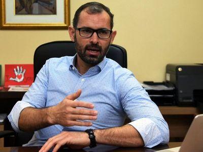 """Al clan Ferreira ni cosquillas  le produjo  """"inédita sanción"""""""