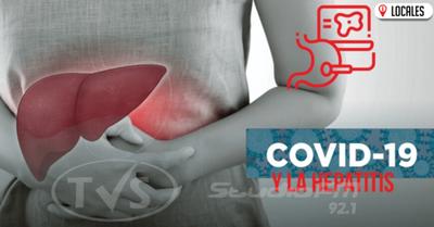 Hepatitis: son prevenibles y tratables