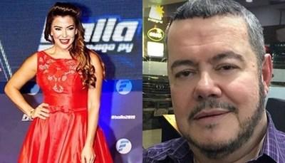 Marly Figueredo y una filosa opinión sobre su suegro