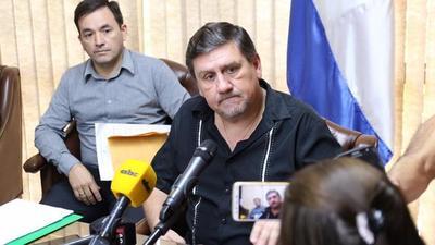 Blas Llano dice que el PLRA necesita de la unidad partidaria