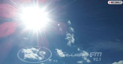 Hoy vuelve el calor y se queda hasta la mitad de agosto