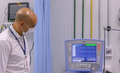 HOY / Sistema de salud no está colapsado, pero inquieta situación de Alto Paraná