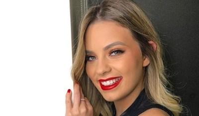 """Fátima Gauto: """"Hoy en día a las modelos se les titula como pros..."""""""