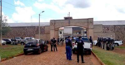 Fuga de internos: exdirector del penal de PJC recuperó su libertad tras cumplir pena mínima