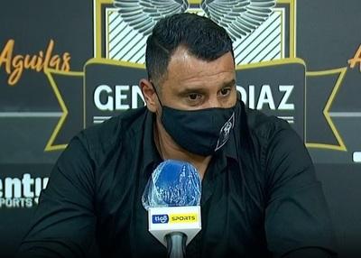 Mario Jara destaca la imagen que deja su equipo