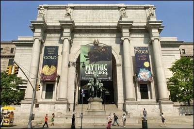 El Museo de Historia Natural de Nueva York quiere reabrir el 9 de septiembre