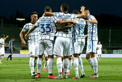 El Inter acaba segundo, con Atalanta tercero