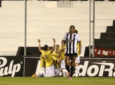 Lo mejor de la victoria de Guaraní 3-1 sobre Libertad