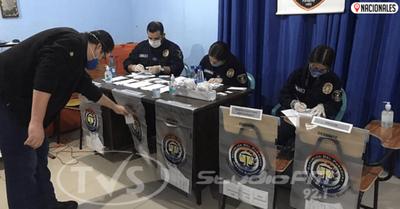 TSJE elabora medidas de seguridad para elecciones