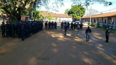 Policías controlarán este domingo cumplimiento de cuarentena en el Este