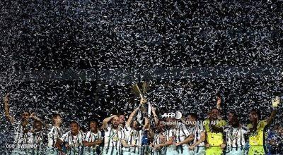 Italia cierra su Serie A, turno para Champions y Europa League