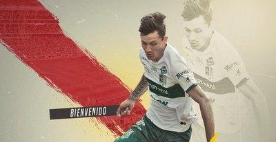 Atlético Morelia presentó al paraguayo 'con más de 140 goles en México'