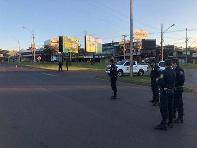Cuarentena en el Este: Alto acatamiento en ruta, pero poco control en los barrios