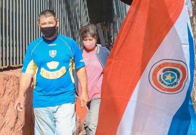 Covid-19: En una semana 11 fallecidos y 1.200 contagiados, siendo Alto Paraná el más afectado