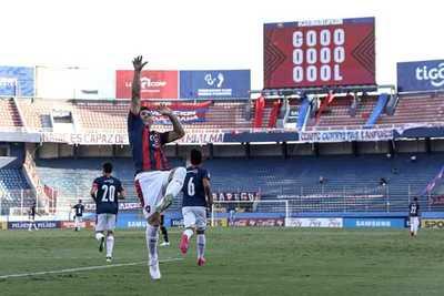 Torneo Apertura: Cerro Porteño