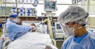 Casos declarados de coronavirus en el mundo superan los 18 millones