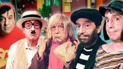 HOY / Chespirito sale del aire a nivel mundial y familiares lamentan decisión de Televisa