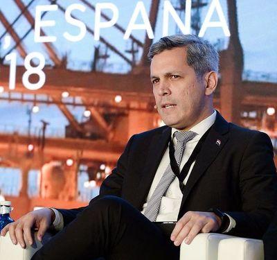 Colmán aboga por aprobación urgente de la ley de supervisión de pensiones
