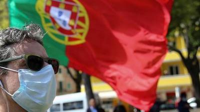 Portugal vive su primer día sin muertes por Covid desde el inicio de pandemia