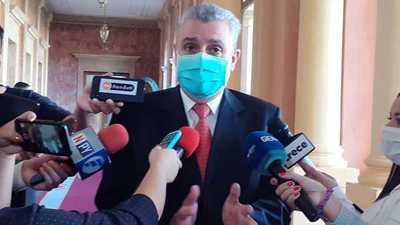 Abdo pidió a sus ministros la implementación de políticas de austeridad, según Villamayor