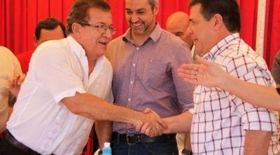 Operación Cicatriz: Nicanor pide agenda de desarrollo y no pacto de impunidad
