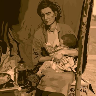 Pandemia podría desencadenar migraciones masivas, advierte la Cruz Roja