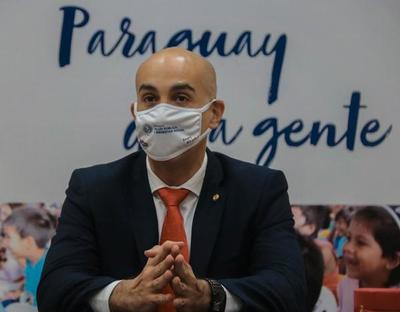 """Mazzoleni: """"Estamos entrando al punto más difícil de la pandemia"""""""