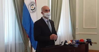 Salud insiste en evitar reuniones sociales en Asunción, Central y Alto Paraná