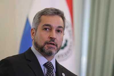 """MARIO ABDO ORDENA A SUS MINISTROS """"PLAN DE AUSTERIDAD"""" PARA EL PGN 2021"""