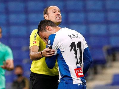 Espanyol pide que no haya descenso en La Liga